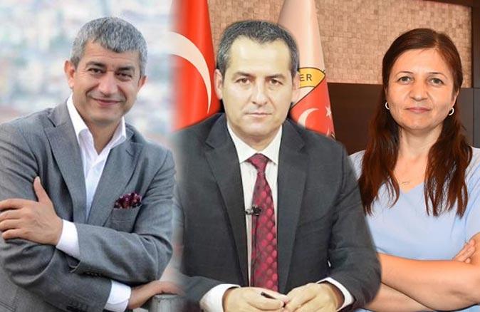 Usta Gazeteciler Mevlüt Yeni, Gaye Coşkun ve Hilmi Karagöz canlı yayında bir araya gelecek