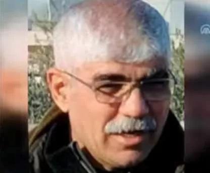 PKK'ya ağır darbe! Hasan Adır etkisiz hale getirildi