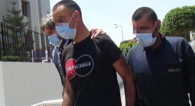 Antalya'da 100 liralık kablo için 20 bin liralık masraf çıkardılar