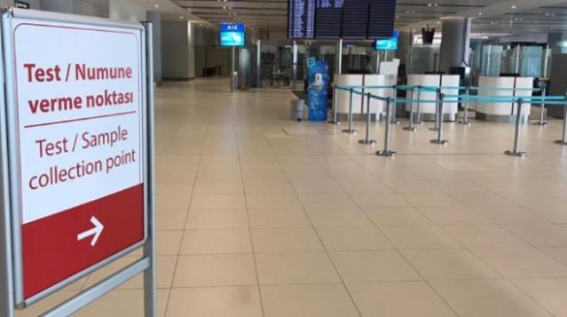 Son dakika! İçişleri Bakanlığı o ülkelere uçuşları yasakladı...