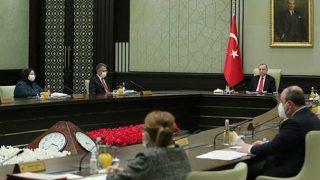 Pazar günü sokağa çıkma yasağı kalkıyor mu? Cumhurbaşkanı Erdoğan tek tek açıklayacak