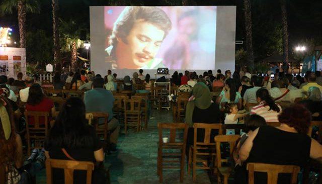 Kepez'in 'Nostaljik Sinema Günleri' başlıyor