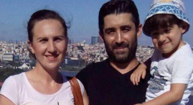 İstanbul'da korkunç olay! Annesinin ardından minik Kerem de hayatını kaybetti