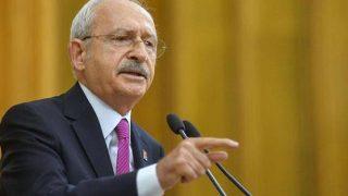 Kılıçdaroğlu'ndan Cumhurbaşkanı Erdoğan'a tepki: Yasaklar ideolojik