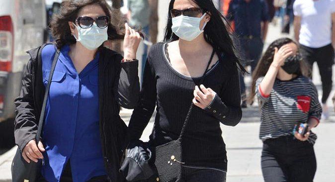 Koronavirüs yasakları esnetilecek mi? Gözler 21 Haziran'a çevrildi