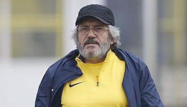 Mustafa Reşit Akçay yoğun bakıma alındı