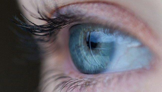 Kontakt lens kullananlara 'dikkatli olun' uyarısı