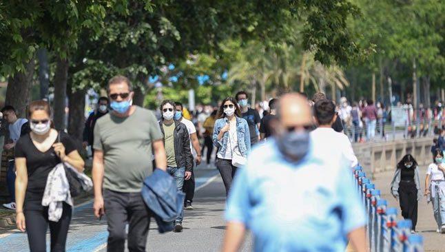 6 Haziran Türkiye'nin Koronavirüs Tablosu açıklandı