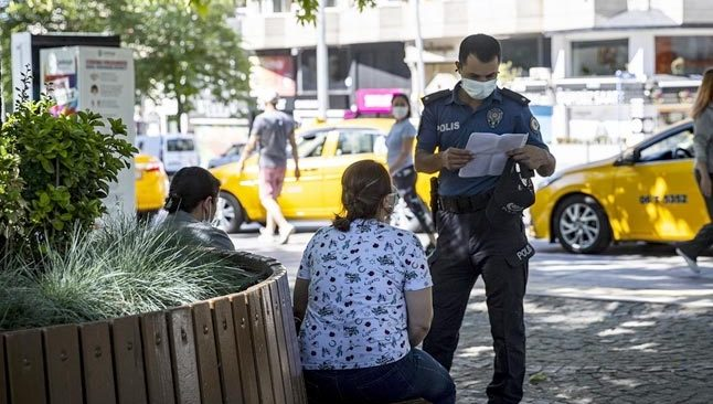 7 Haziran Pazartesi Türkiye'nin Koronavirüs Tablosu'nu açıkladı
