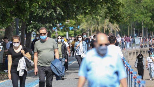 9 Haziran Çarşamba Türkiye'nin Koronavirüs Tablosu açıklandı