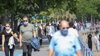 23 Haziran Çarşamba Türkiye'nin Koronavirüs Tablosu açıklandı!