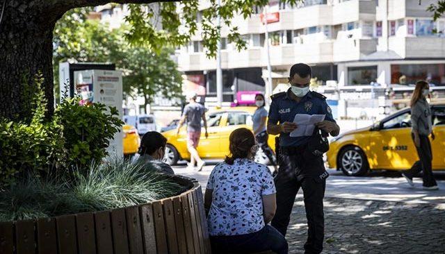 28 Haziran Pazartesi Türkiye'nin Koronavirüs Tablosu açıklandı!