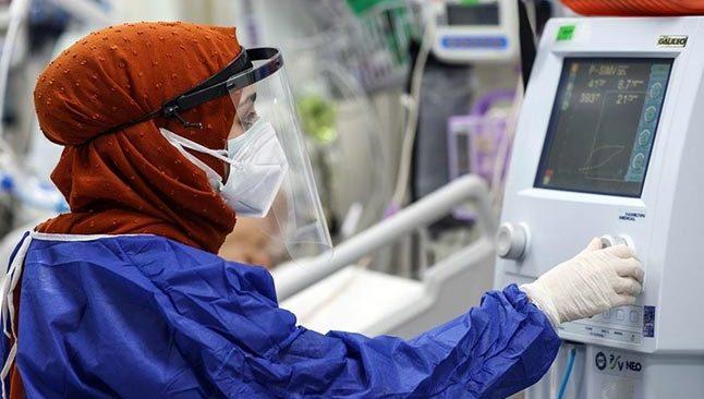 4 Haziran Cuma Türkiye'nin Koronavirüs Tablosu açıklandı! Can kaybında bir ilk...