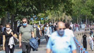 13 Haziran Pazar Türkiye'nin Koronavirüs Tablosu açıklandı!