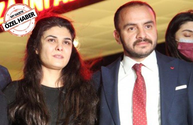 Melek İpek'in avukatı Ahmet Onaran: Toplumun şiddete karşı refleks geliştirmesi lazım