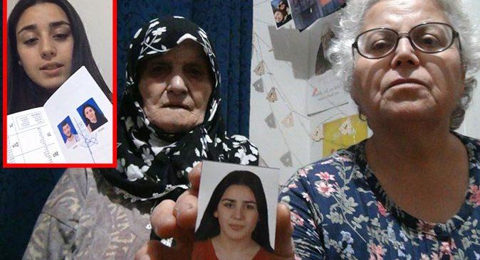 Antalya'da kayıp olarak aranan Melisa Nacak'tan şoke eden mesaj!