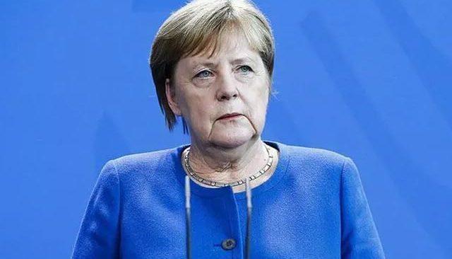 Merkel'den dikkat çeken Türkiye ve AB açıklaması