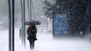 Meteoroloji'den 4 il için sarı uyarı