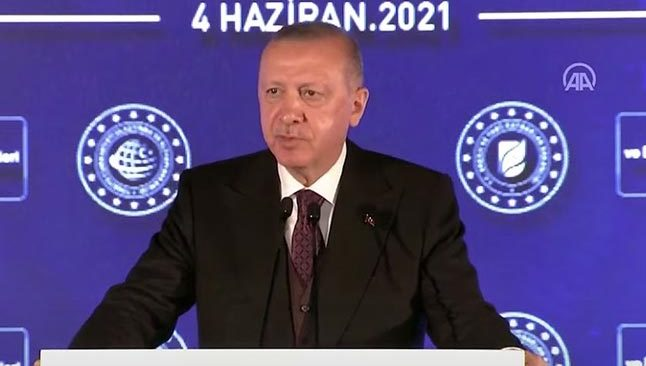 Son dakika: Cumhurbaşkanı Erdoğan, milyonların heyecanla beklediği müjdeyi açıkladı!