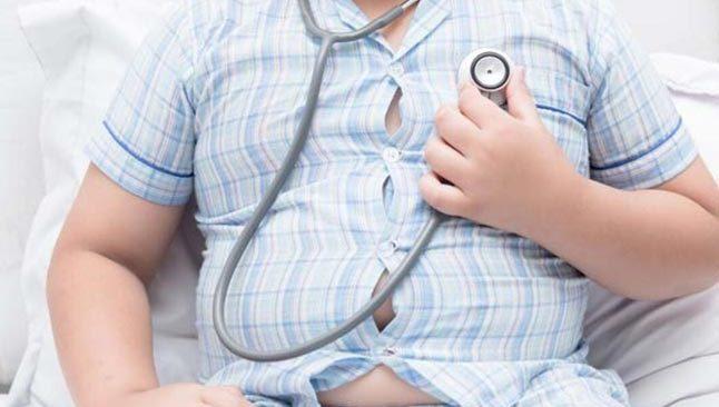 Uzmanlar uyarıyor: Teknolojinin gelişmesi obeziteyi arttırdı