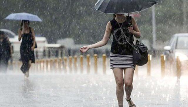 Meteoroloji'den 22 ile sarı, 6 ile turuncu kodlu uyarı! Şiddetli yağış, dolu ve fırtına geliyor