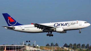 Türk havacılık devinin tüm uçakları icraya verildi! Şirketin uçuşları durduruldu