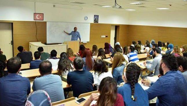 Son Dakika: Öğretim üyelerinin ve üniversite personellerinin aşılanmasına yarın başlanıyor