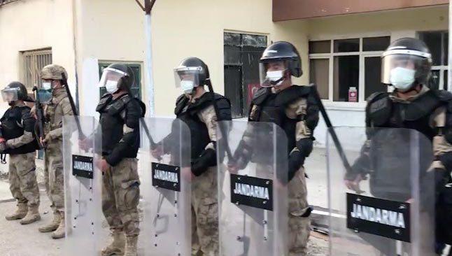 Antalya'da Kasırga Operasyonu... Çok sayıda gözaltı var!