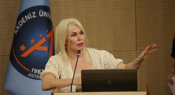 Prof. Dr. Özlenen Özkan:  Akdeniz Üniversitesi'ni daha yukarıya taşıyacak bir yol haritası çıkartacağız