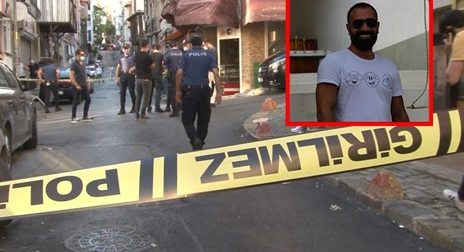 İstanbul'da silahlar konuştu! Çocuğunu parka götürmek isteyen Okan Karaten hayatını kaybetti