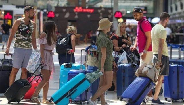 Son Dakika: Rusya'dan Türkiye'ye uçuşlar 22 Haziran'da başlıyor