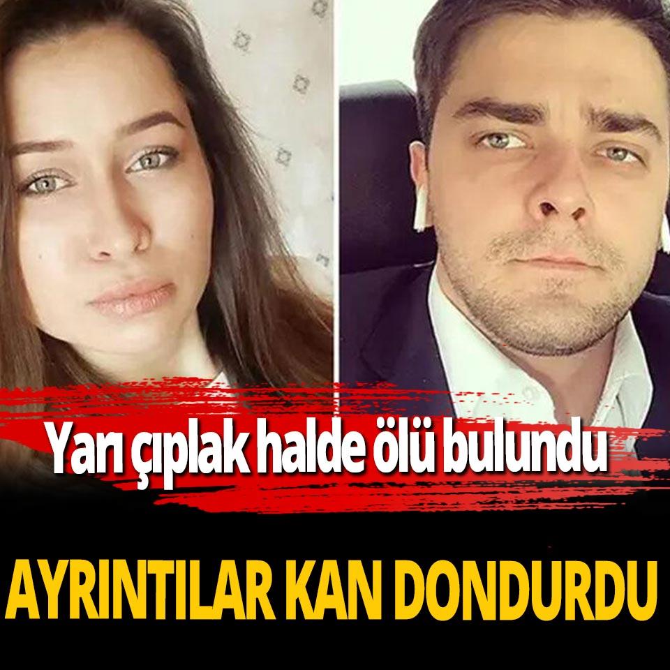 Marina Pankratova yarı çıplak halde ölü bulundu! Ayrıntılar kan dondurdu