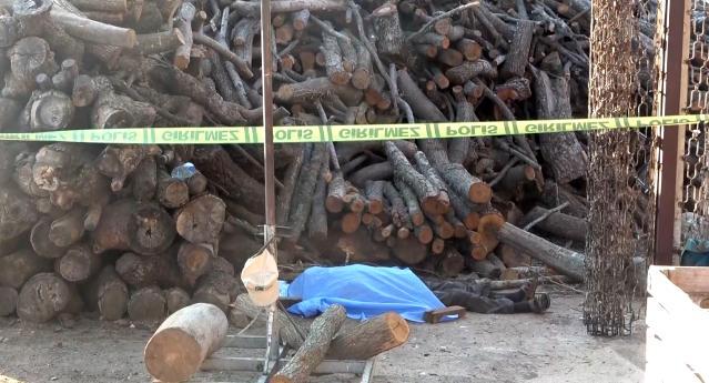 Antalya'da korkunç olay... Sabah işe başladı akşam hayatını kaybetti...