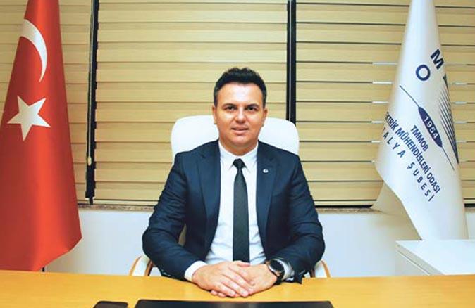 Başkan Şaban Tat, 'Güneşin hakkını verelim'