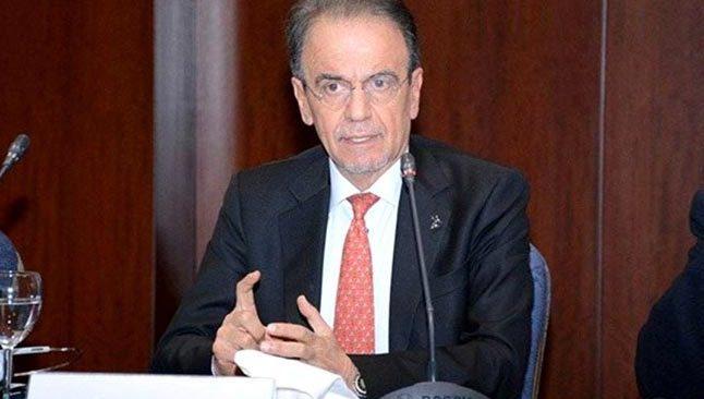 Prof. Dr. Mehmet Ceyhan'dan Çin'e tepki: Hiçbir bilimsel veri yok