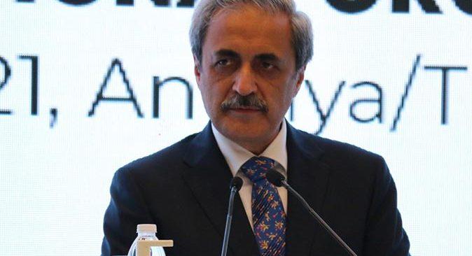 Yargıtay Cumhuriyet Başsavcısı Bekir Şahin: HDP'de 451 kişi hakkında siyasi yasak isteniyor