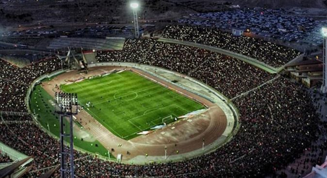 Bakan Fahrettin Koca açıkladı: Gelecek sezon spor müsabakaları seyircili oynanabilecek