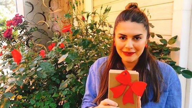 Levent Kırca'nın oğluyla evlenmişti! Ayça Erturan'dan sürpriz...