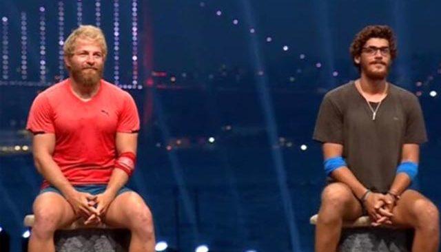 Survivor'da büyük sürpriz! Dev finalde Hakan Çalhanoğlu da yer aldı