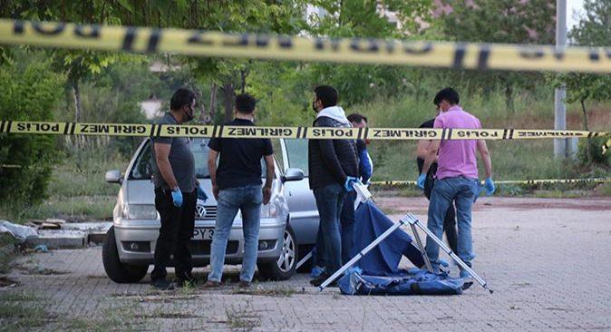 Prof. Dr. Tahir Karasu fakülte otoparkında ölü bulundu