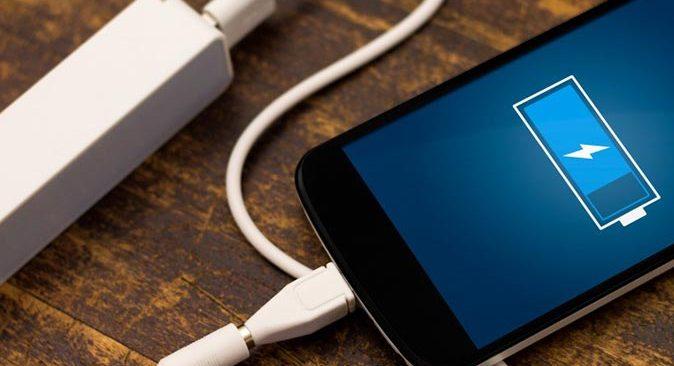 Xiaomi 8 dakika içerisinde telefonları şarj edebilecek