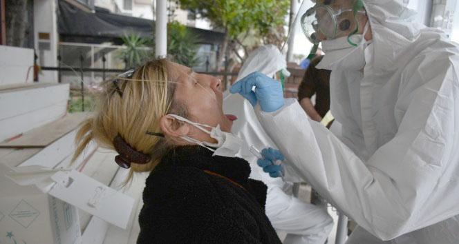 1 Haziran Salı Türkiye'nin Koronavirüs Tablosu açıklandı! Vaka sayısında artış...