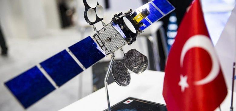 Türksat 5A bugünden itibaren 31 derece doğu yörüngesinde hizmete başlayacak