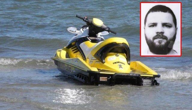 Antalya'da jet ski kazası! Ukraynalı turist hayatını kaybetti