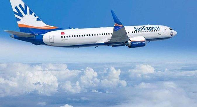 SunExpress bu yaz Antalya'dan Lübliyana'ya uçacak!