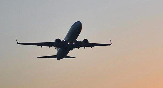 Almanya'ya seyahat edecek yolcuların zorunlu karantina uygulaması kalktı!
