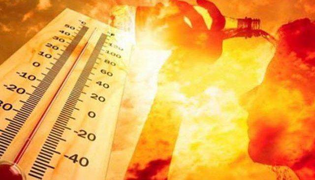 27 Haziran Pazar Antalya'da hava durumu! Olumsuzluklara karşı dikkat!