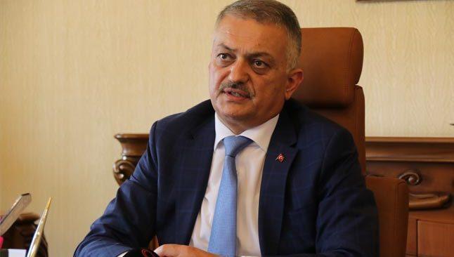 Antalya Valisi Ersin Yazıcı'dan uyarı: Rehavete kapılmayın...