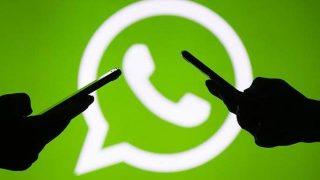 Toplu mesaj atanlar dikkat! Whatsapp'tan yeni sınırlama!