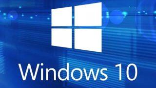 Microsoft, Windows 10'daki sorunu kabul etti!